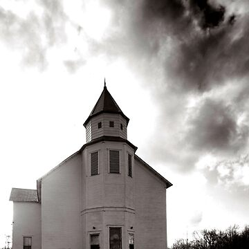 Marble Plains Church Franklin County Tennessee by bhbphotos