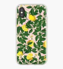 Lemonade II #redbubble #decor #buyart iPhone Case