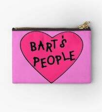 Bart's People Studio Pouch