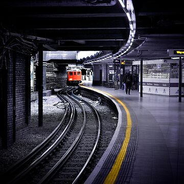 Baker Street by CatchLight