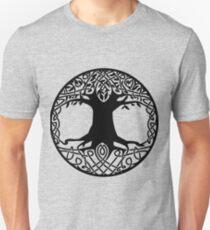 yggdrasil- Tree of life Viking symbol Unisex T-Shirt