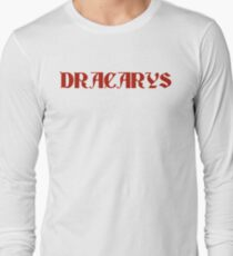 Dracarys - Game of Thrones Daenerys T-Shirt