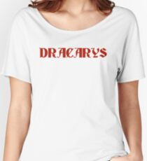 Dracarys - Game of Thrones Daenerys Women's Relaxed Fit T-Shirt