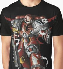 Blood Angels Graphic T-Shirt