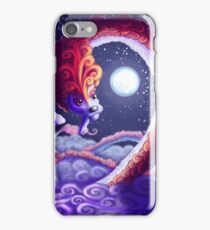 Cloud dragon iPhone Case/Skin