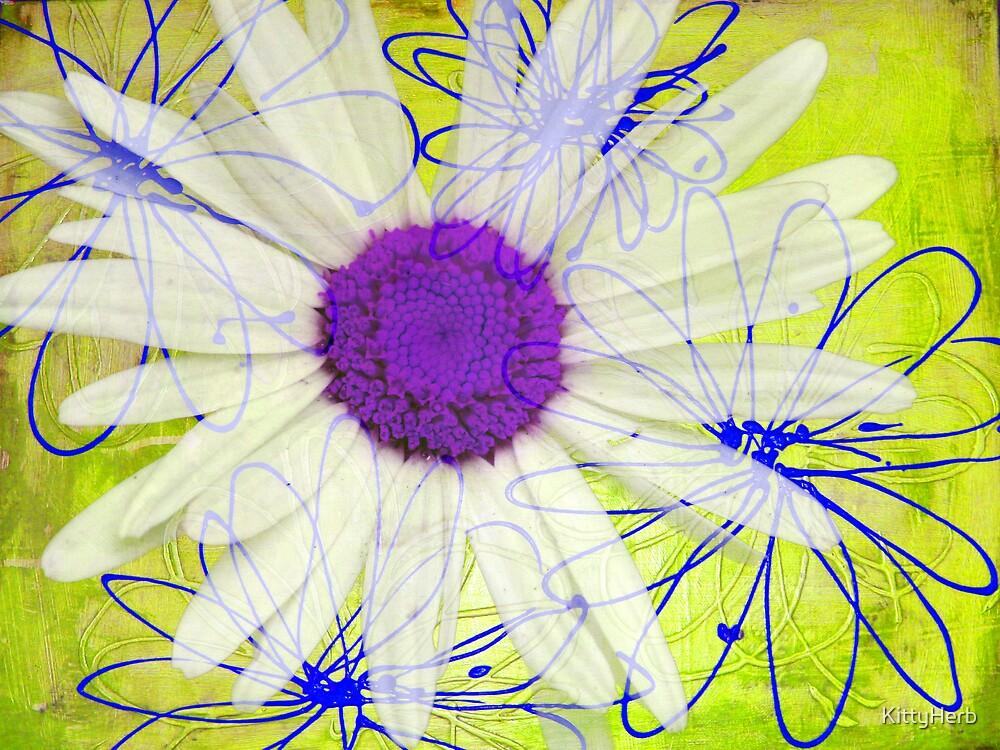 daisy1 by KittyHerb