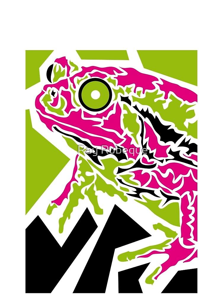 Frog von Rektozhan