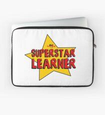 Superstar Learner Laptop Sleeve