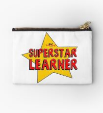 Superstar Learner Studio Pouch