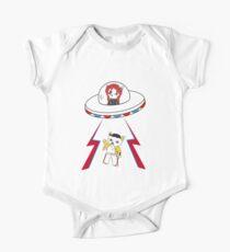 UFO 2 Meowie & FreddieMeow Kids Clothes