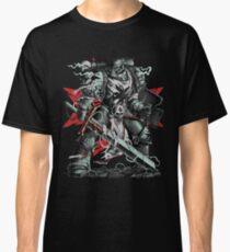 Black Templars Classic T-Shirt