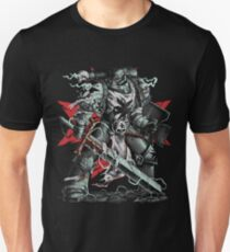 Black Templars T-Shirt