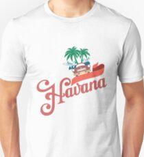 Havana Unisex T-Shirt