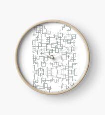 PROMPT SHIRT - FINAL FANTASY XV Clock