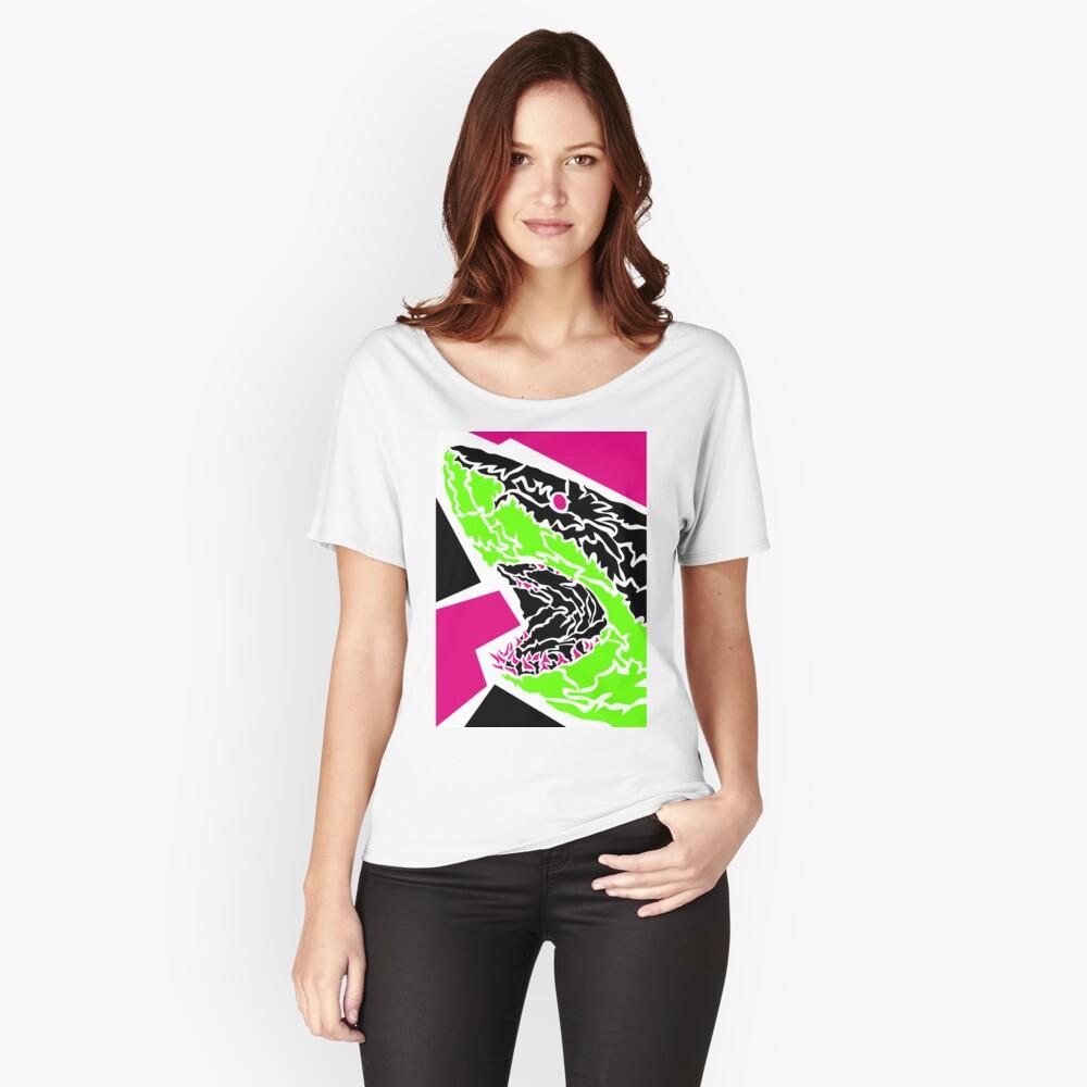 Shark Loose Fit T-Shirt