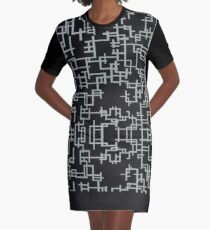 PROMPT SHIRT - FINAL FANTASY XV Graphic T-Shirt Dress
