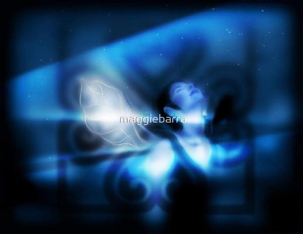 Enchantment by maggiebarra