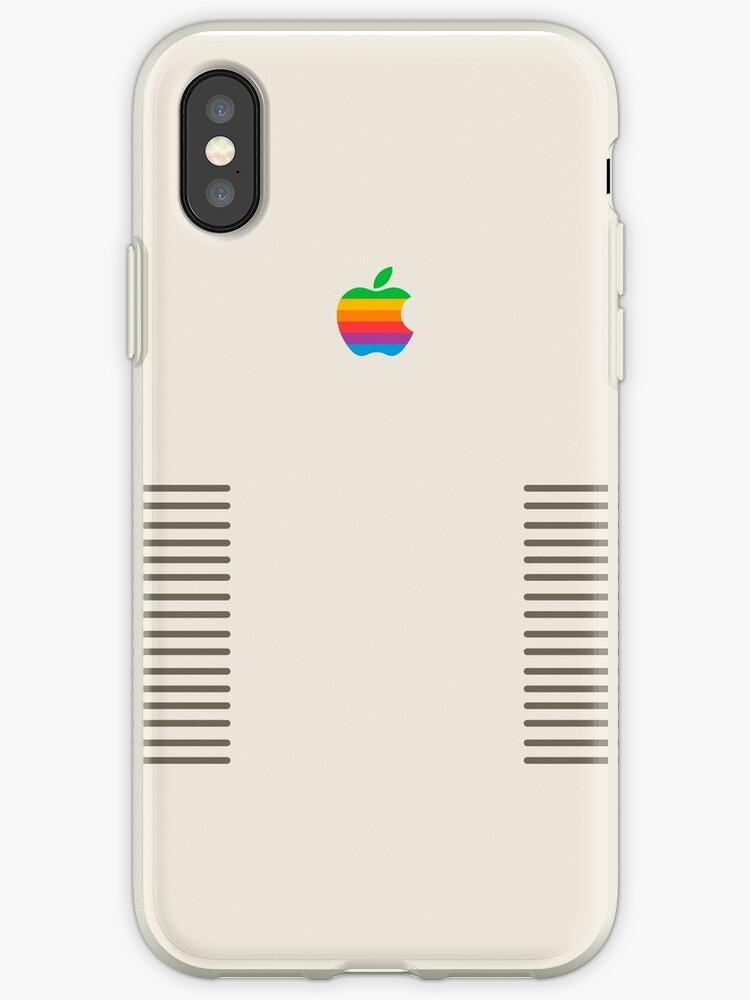 «Edición de Apple Retro» de elmindo