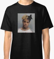 XXXTentacion Shirt Classic T-Shirt