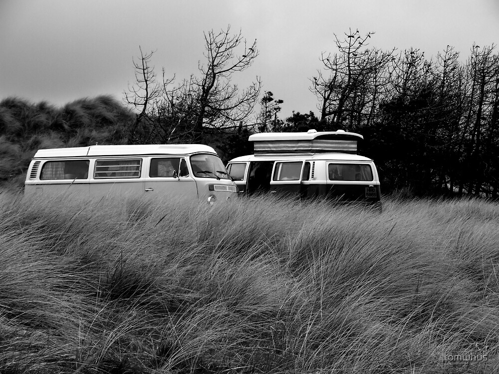 Hippy Era by tomwhus