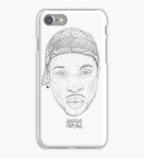 JD (HHL) iPhone Case/Skin