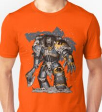 Space Wolves Unisex T-Shirt