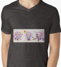 shojo girl Men's V-Neck T-Shirt