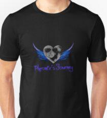 Pheonix black/blue T-Shirt