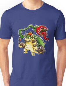 Big Bad Bullies T-Shirt