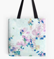 Magnolia in disguise Tote Bag