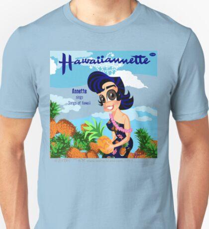 HAWAIIANNETTE T-Shirt