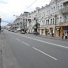 street by nickwisner