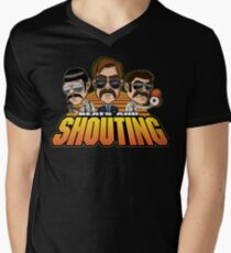 Beats and Shouting T-Shirt