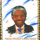 Madiba by pilanehimself