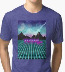 Total Legend 80's Tri-blend T-Shirt