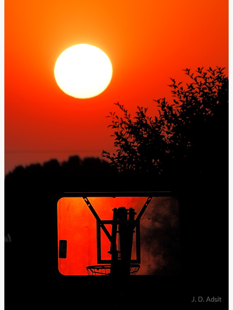 Three Point Sunset by adsitprojectpro