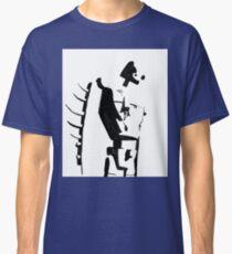 Silent Guardian Classic T-Shirt