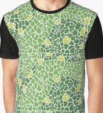 Piedras greenery Graphic T-Shirt