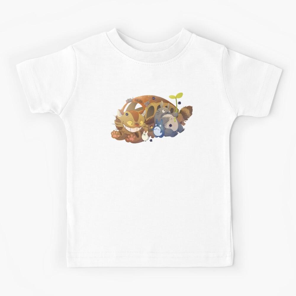 Totoro Kids T-Shirt