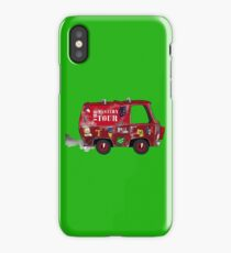 Mystery Tour 2014 Jam iPhone Case/Skin