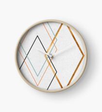 Diamond Uhr