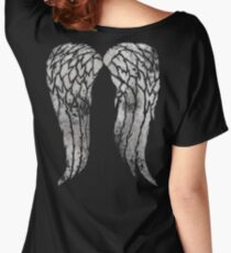 Wings of Dixon Women's Relaxed Fit T-Shirt