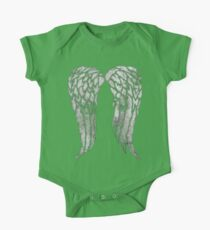 Wings of Dixon One Piece - Short Sleeve