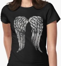 Wings of Dixon Women's Fitted T-Shirt