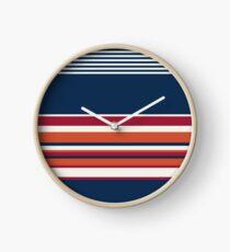 Ahoy Captain! Clock