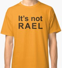 Gorillaz - It's not rael  Classic T-Shirt