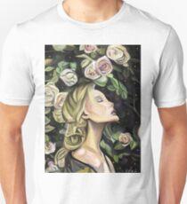 Tatiana Unisex T-Shirt