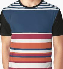 Ahoy Captain! Graphic T-Shirt
