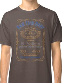 The best Beer Classic T-Shirt
