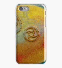 Steampunk World iPhone Case/Skin